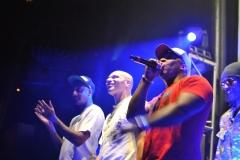 Metalheadz - GQ, Goldie and Moose