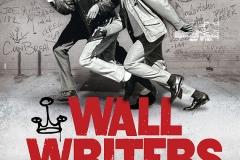 WALL2BWRITERS2BPoster